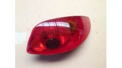 Tail light right, JDM Aloes