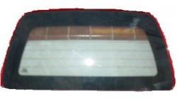 Achterruit (verwarmd) JDM Titane 1