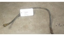 Brake hose for (L, R) JDM Aloes