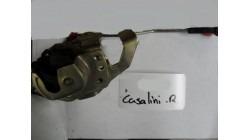 Deurslot mechanisme rechts JDM Abaca