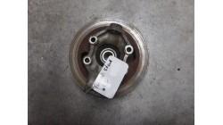 Steering knuckle with brake disc left Grecav Eke