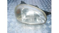 Headlight right JDM Albizia