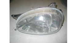 Headlight left JDM Albizia