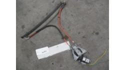 Raambediening links (elektrisch) Bellier Divane