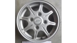 Rim ( Aluminum) without band JDM Albizia