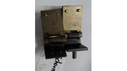 Hinges set L & R (door) Microcar & Ligier Due