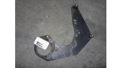 Anchor plate (flywheel side) JDM Albizia