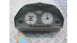 Dashboard clock, Microcar & Ligier Due