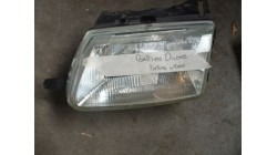 Headlight left Casalini Ydea