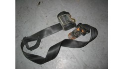 Seat belt set Bellier Divane