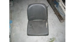Co-drivers seat Bellier Divane