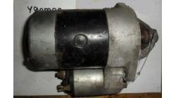 Starter motor Yanmar (8 teeth) JDM Titane