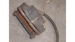 Brake caliper front left Bellier Divane