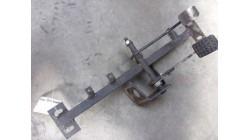 Pedals frame Casalini Ydea