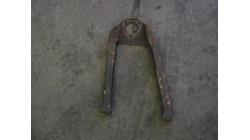 Suspension arm front left Bellier Divane