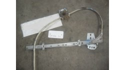 Raambediening links (mechanisch) Casalini Ydea