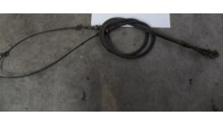 Parking brake lead set Bellier Transporter