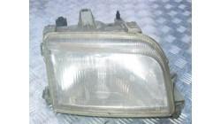 Headlight right Bellier Divane