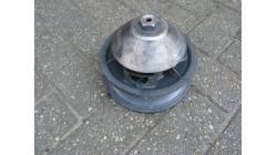 Bellier motor koppeling oud model