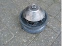Coupling, motor side Bellier