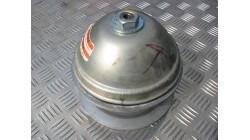 Microcar vario motor