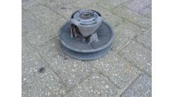 Clutch gearbox Microcar