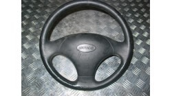 Steering wheel JDM Titane