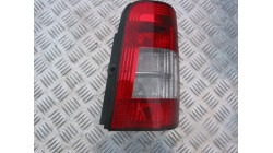 Tail light right Bellier Opale