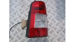 Tail light left Ligier Ambra