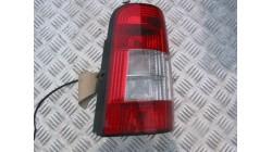 Tail light left Ligier Ambra