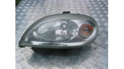 JDM Albizia / Abaca headlight left