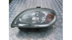 JDM Albizia / Abaca headlight left