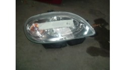 JDM Albizia / Abaca headlight right