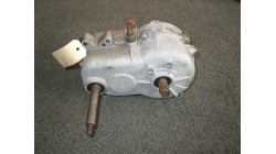 Gearbox COMEX Microcar Virgo & Lyra