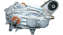 Versnellingsbak imitatie STILFRENI Ligier IXO decentrale rubber