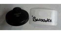 Tankdop met 1 sleutel Chatenet Barooder
