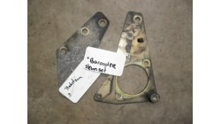 Gearbox support (set) Chatenet Barooder