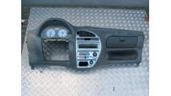 Dashboard zilver Chatenet Barooder