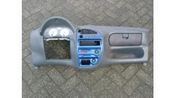 Dashboard lichtblauw Chatenet Barooder
