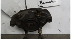 Brake caliper front left Bellier Divane & Opale