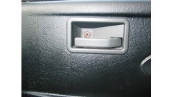 Door grip left (inside) Chatenet Barooder