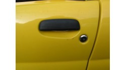 Door grip right (outside) Chatenet Barooder
