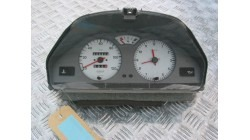 Dashboard clock, Microcar & Ligier Due