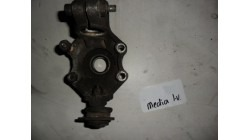 Steering knuckle with brake rotor front right Chatenet Stella