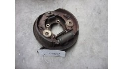 Anchor plate with brake shoes rear Chatenet Media