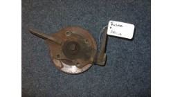 Steering knuckle with brake discs (L, R) Erad Spacia