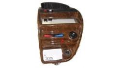 Dashboard paneel JDM Titane
