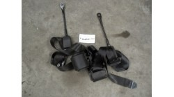 Seat belt set Erad Spacia