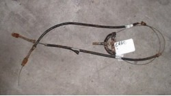Parking Brake Lead Erad Spacia