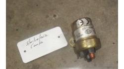 Incandescent & Start relay Bellier Opale